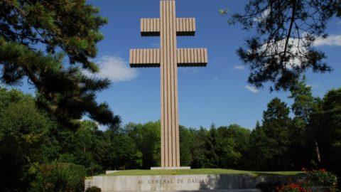 Croix du général de Gaulle