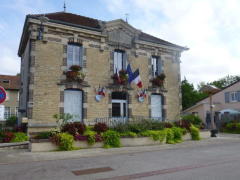 Gite Chez Jeannine à Fontaine (Aube)